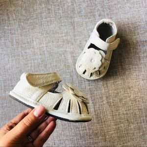 Jack &Lily Toddler Sandals